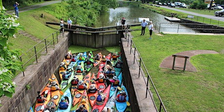 Schuylkill River Pedal & Paddle at Lock 60 tickets