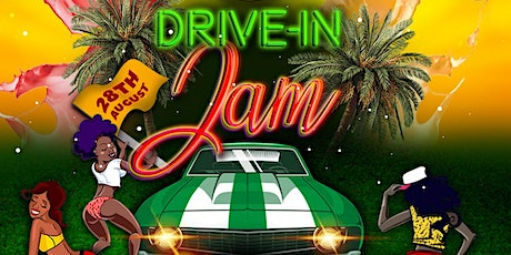 Soca Passion - DRIVE-IN JAM tickets