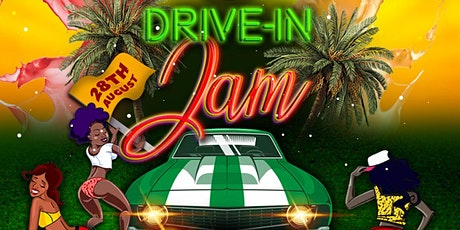 Soca Passion - DRIVE-IN JAM 3 tickets