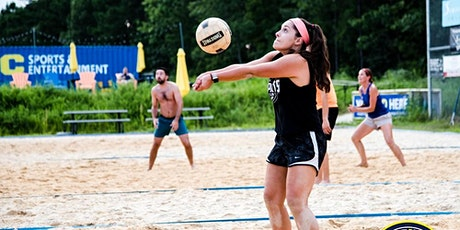 Volleyball Open Play + Beer tickets