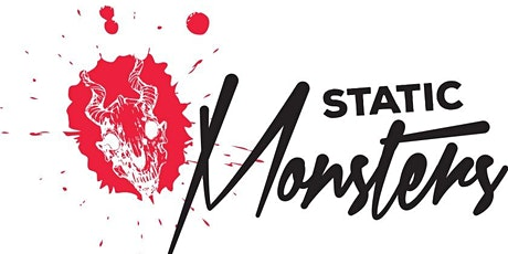 Static Monsters at Building Your Temple tickets