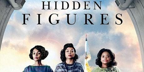 Drive In Movie + Dinner: Hidden Figures tickets