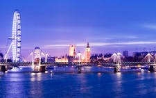 London Online Freelancers logo