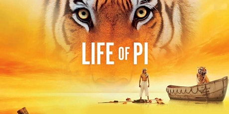 Copy of Drive In Movie + Dinner: Life Of PI tickets