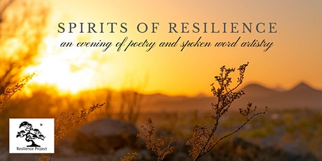 Spirits of Resilience tickets
