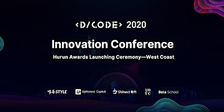 D/CODE Innovation Conference | Hurun Awards Launch Ceremony tickets