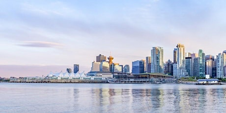 Vancouver Skyline (Real Estate & Construction Networking) tickets
