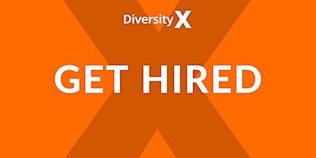 (Virtual) Seattle Diversity Career Fair - December 1, 2020 tickets