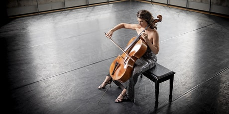 J.S. Bach: The Six Bach Cello Suites performed by Wendy Sutter. Part I tickets