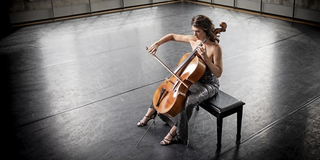 J.S. Bach: The Six Solo Cello Suites Performed by Wendy Sutter, Part II tickets