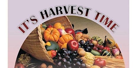 """It's Harvest Time"" - ASLPN  National Prayer Training & Solemn Assembly tickets"