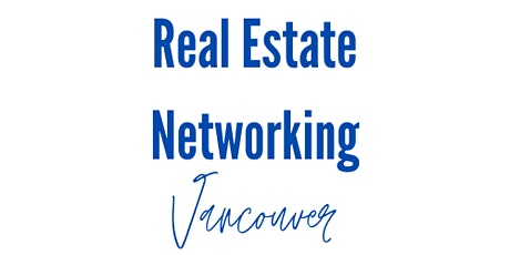 Real Estate Networking Vancouver tickets