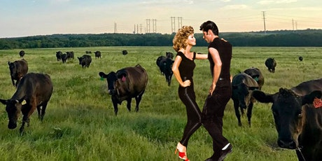 Grease at Ranger Cattle: A Drive-in Movie at the Ranch! tickets