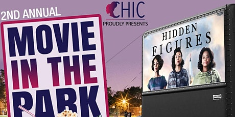 CHIC Movie in the Park tickets