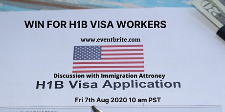 USCIS Settlement a Win for Staffing Companies and H-1B Workers Aftermath. tickets