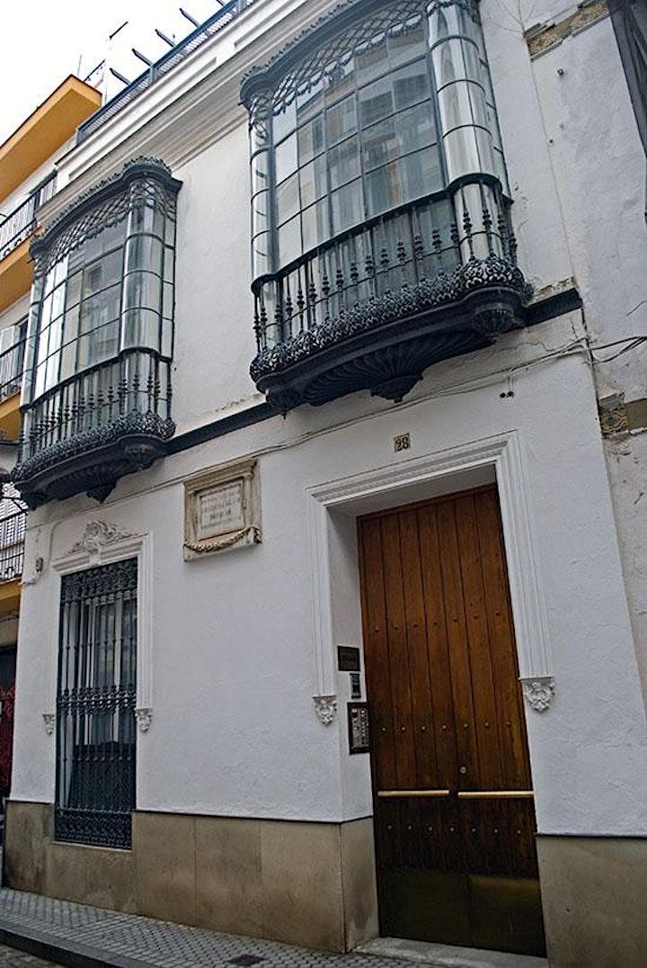 Imagen de La Sevilla de Bécquer. Arte, poesía e inspiración.