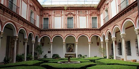 La Sevilla de Bécquer. Arte, poesía e inspiración. entradas