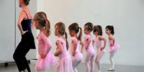 Buy 1 Month & Receive 1 Month Free of Classes at Cynthia's Dance Ctr 4-17yr tickets