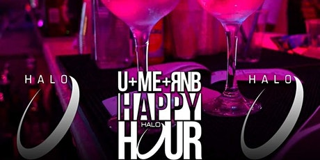 U, Me, and R&B Thursdays @ Halo Lounge/Free Entry with RSVP/SOGA ENT/8 tickets