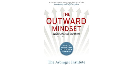TAPS Togethers:  The Outward Mindset Workshop (TOPIC:  Chaos to Growth) tickets