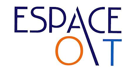 Espace O\T est né! Lancement officiel billets
