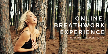 The Online Breathworks Experience tickets