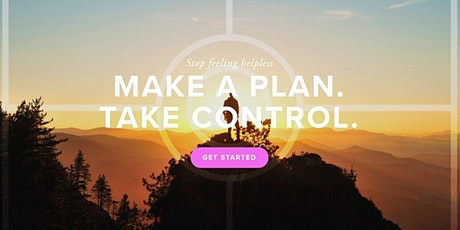 Take control of your care and recovery with CareCanvas tickets