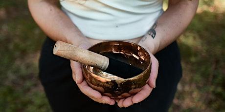 Wurzelchakra- Meditation: Du bist sicher tickets