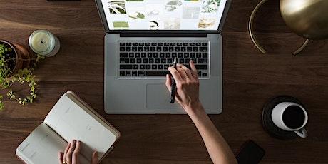 The Home-Preneur Workshop:  Building a successful online business biglietti