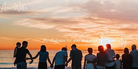 Introduction to Mindfulness for Modern Day Living: 10 week course (Monday) tickets