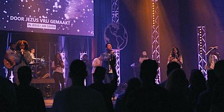 UNITED Night - City Life Church Den Haag tickets