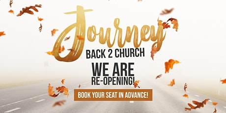 Potters House Sydenham | Sunday Service tickets