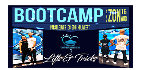 Lifts & Tricks Bootcamp Intermediated/Advanced tickets