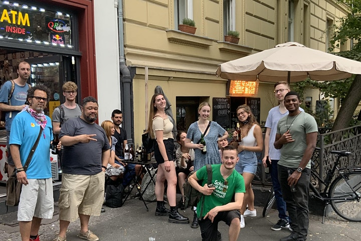 Späti Crawl Berlin image