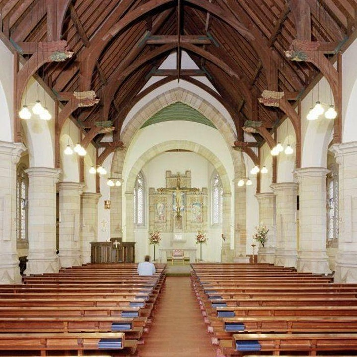 Our Lady of the Assumption and St Meddan - Sunday Mass image
