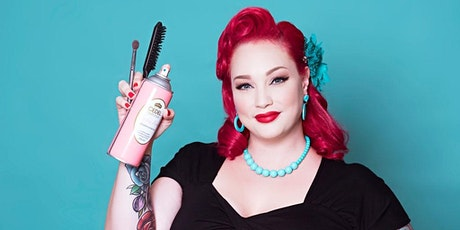 Stage Ready Hair - Vintage Style! With Dianne Murphy tickets