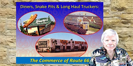 Windy City Road Warrior -- Route 66 on the 6th - Online Event tickets