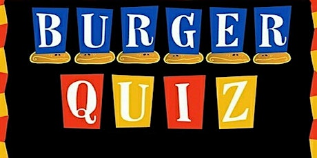 Burger Quiz #11 billets