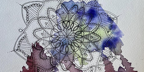 Mandala Making, Mindfulness & Meditation Workshop tickets