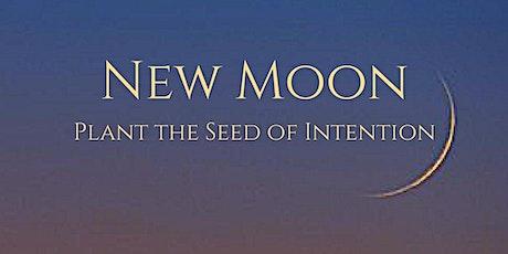 New Moon & Cacao Ceremony tickets