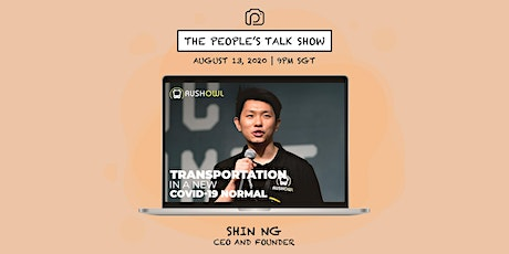 Shin explains transportation in a new COVID-19 normal tickets