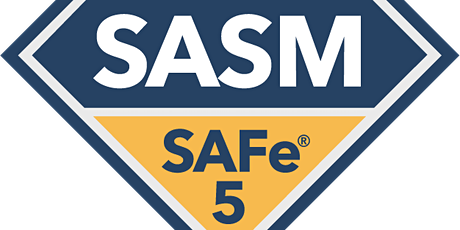 SAFe Advanced Scrum Master (5.0) tickets