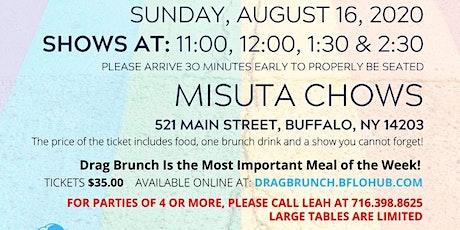 Divas who Brunch - Misuta Style! tickets