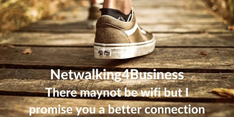 Netwalking4Business: Wirral & Chester tickets