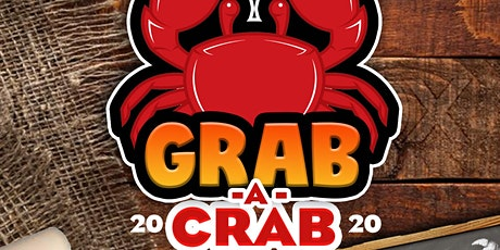 2020 Grab-a-Crab Mobile Crabfeast for Agape Deliverance Ministries tickets