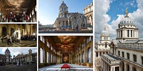 Greenwich Film Walking Tours tickets