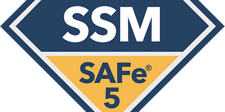 SAFe Scrum Master (5.0) tickets