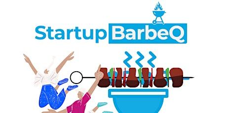 StartupBarbeQ billets