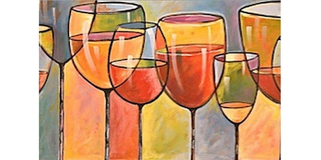 Central Park Paint'n Sip with social distancing! - Sun Aug 16 (08-16-2020 starts at 2:30 PM) tickets
