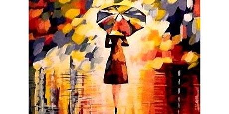 Central Park Paint'n Sip with social distancing! - Sun Aug 23 (08-23-2020 starts at 2:30 PM) tickets